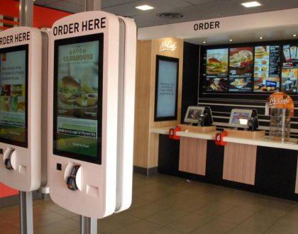 Digital Transformation at McDonalds